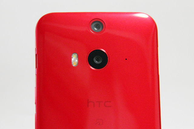 HTC J butterfly HTL23特集:レビュー